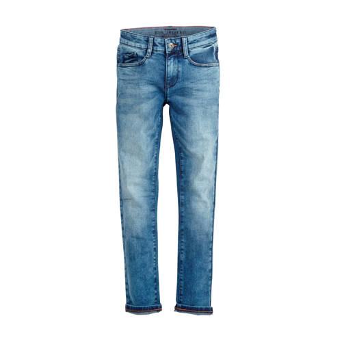s.Oliver skinny jeans light denim stonewashed