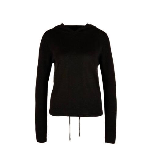Q/S designed by trui met glitters zwart