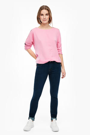 regular fit jeans marine