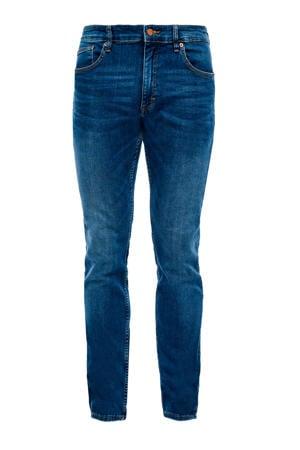 regular fit jeans petrol