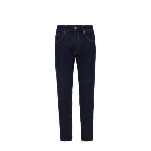 Q/S designed by regular fit jeans dark denim
