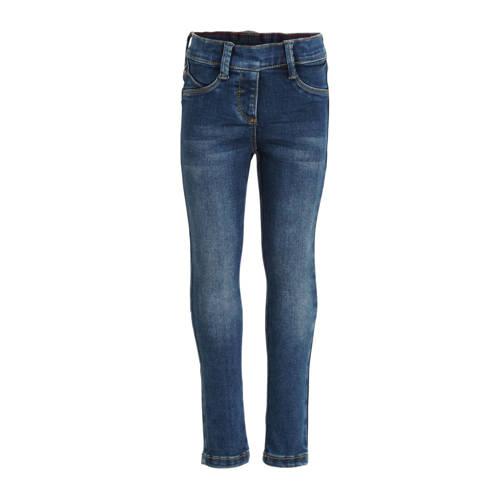 s.Oliver skinny jeans dark denim