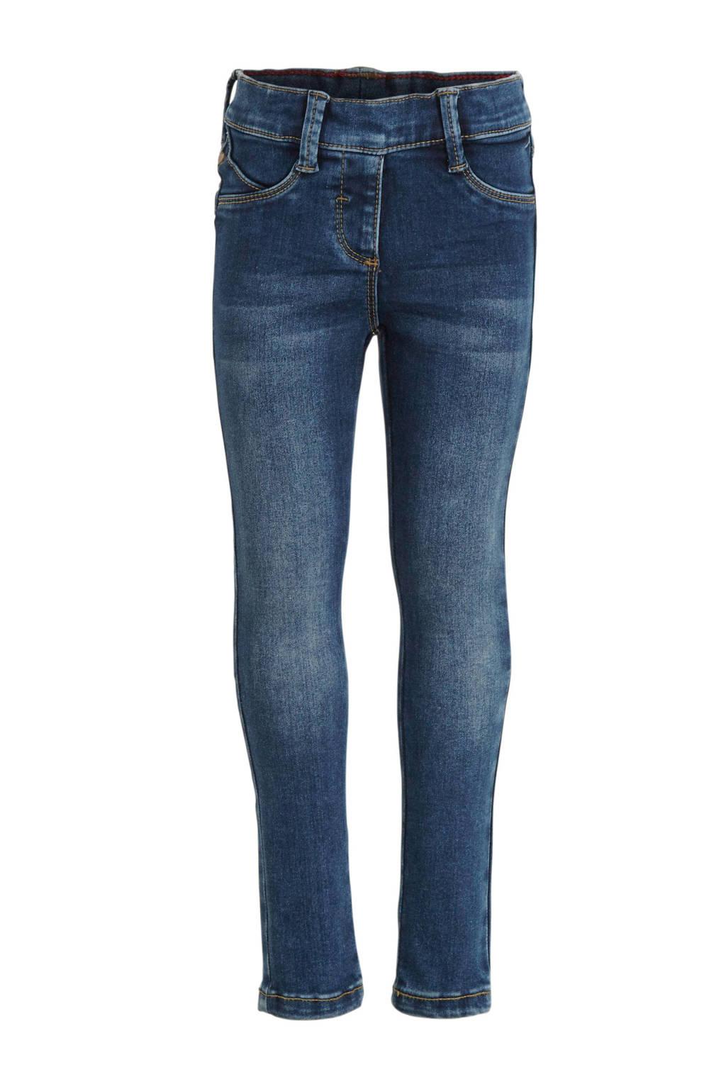 s.Oliver skinny jeans dark denim, Dark denim