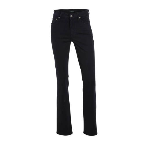 Lauren Ralph Lauren straight fit jeans donkerblauw