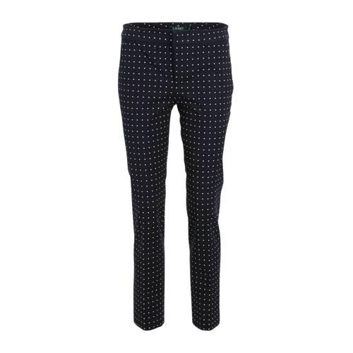 Lauren Ralph Lauren straight fit pantalon Lycette