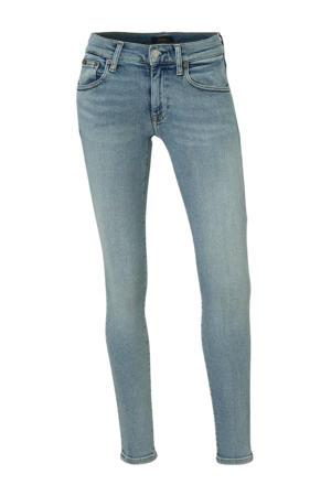 skinny jeans Tompkins Ski-Skinny blauw