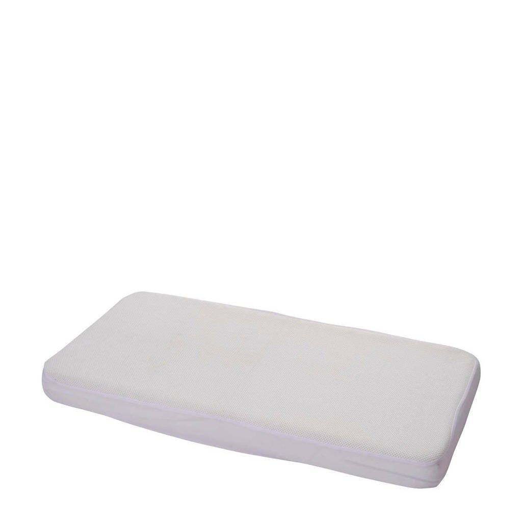 Candide Air+ waterdichte matrasbeschermer, Wit