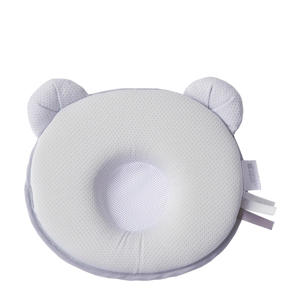 synthetisch ergonomisch hoofdkussentje petit panda air+