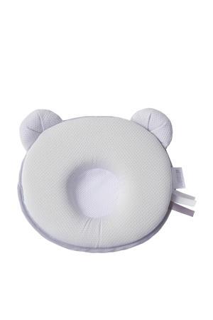 ergonomisch hoofdkussentje petit panda air+  (21x19x3 cm)
