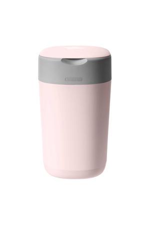 Twist & Click luieremmer roze