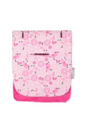 comfi cush buggy inlegger roze