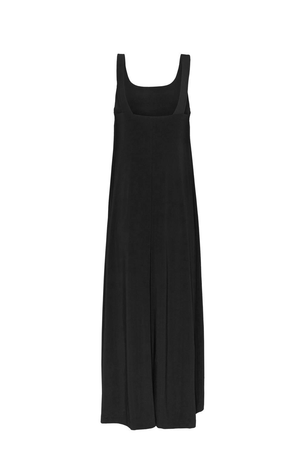 Didi maxi jurk zwart, Zwart