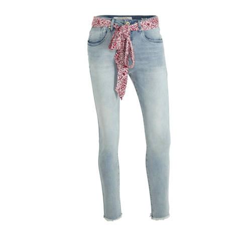 Circle of Trust slim fit jeans Cooper blauw