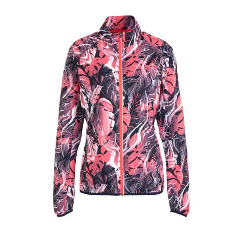 Rukka hardloopjack roze
