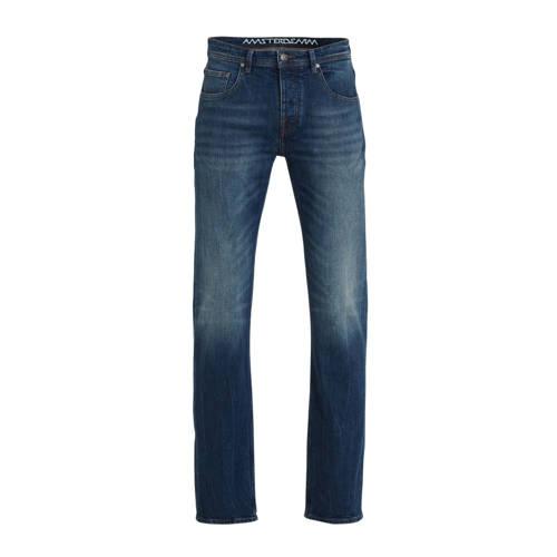 Amsterdenim slim fit jeans Klaas 5 year wash