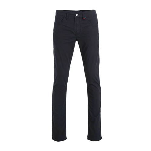 MAC slim fit jeans zwart
