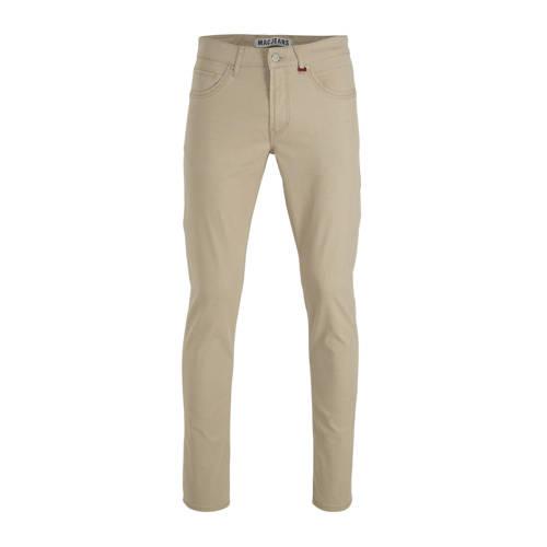 MAC slim fit jeans beige