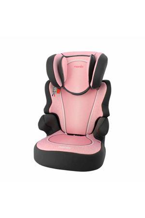 Befix Sp autostoel roze