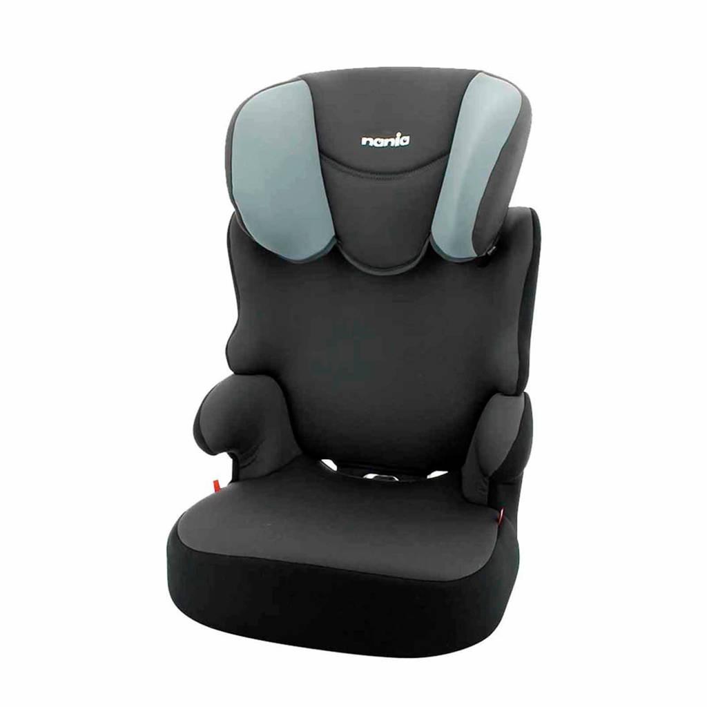 Nania Befix Sp Access autostoel grijs, Donkergrijs/grijs