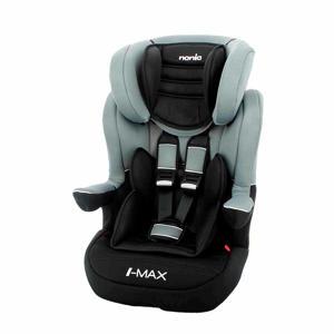 I-Max Sp Isofix Luxe Grey