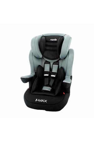 I-Max Sp Isofix Luxe Grey