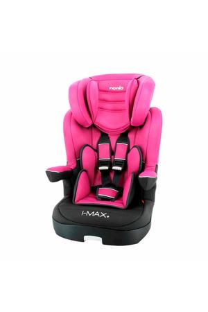 I-Max Sp Luxe autostoel roze