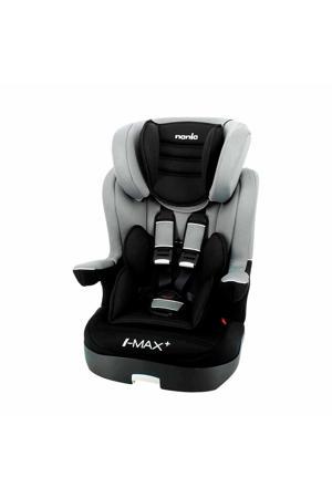 I-Max Sp Luxe autostoel grijs
