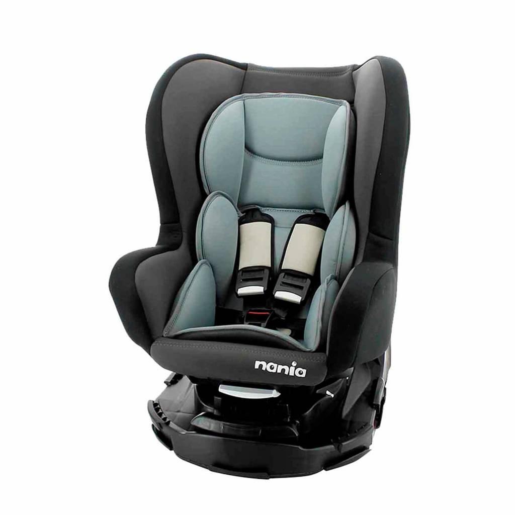 Nania Revo Access autostoel grijs, Donkergrijs/grijs