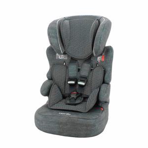 Beline Sp Zig Zag autostoel grijs