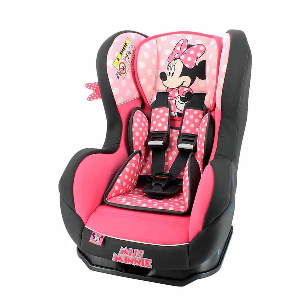 Disney Cosmo Sp Luxe autostoel Mickey, Minnie