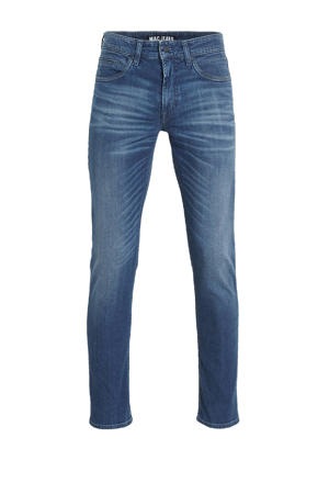 slim fit jeans Arne Pipe gothic blue authentic wash