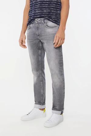 regular fit jeans light grey jog denim