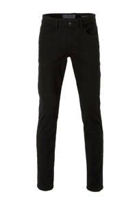 C&A slim fit broek black36, Black36
