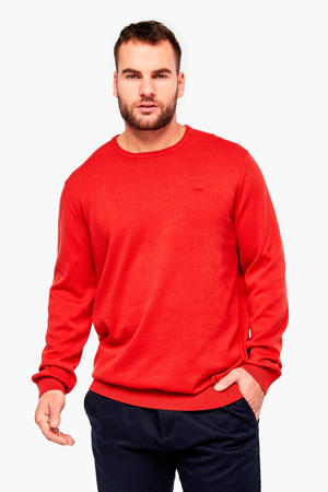 trui rood
