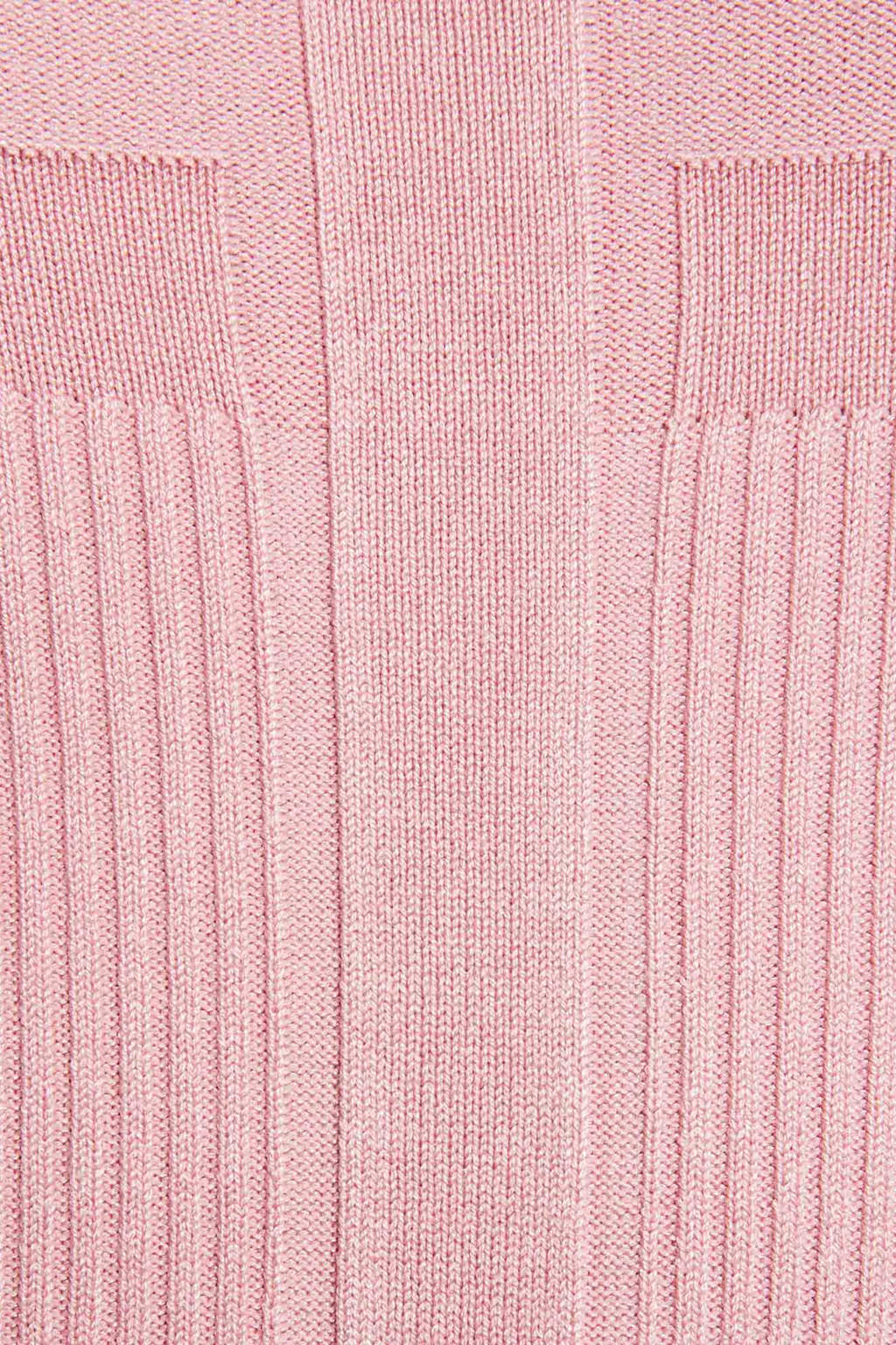Morgan coltrui roze, Lichtroze