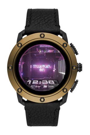 Axial Gen 5 heren display smartwatch DZT2016