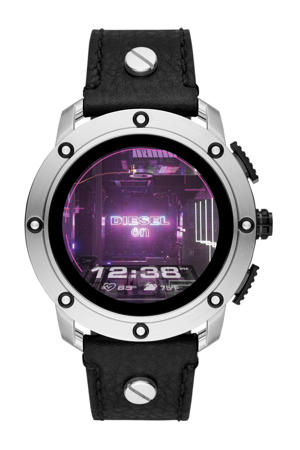 Axial Gen 5 heren display smartwatch DZT2014