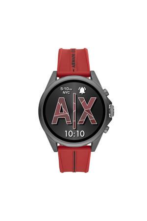 horloge  Connected DrexlerAXT2006 grijs