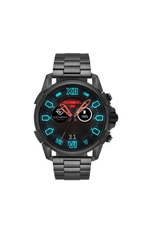 Axial Gen 5 heren display smartwatch DZT2017