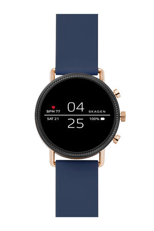 Connected Falster 2 Gen 4 unisex Display smartwatch SKT5110