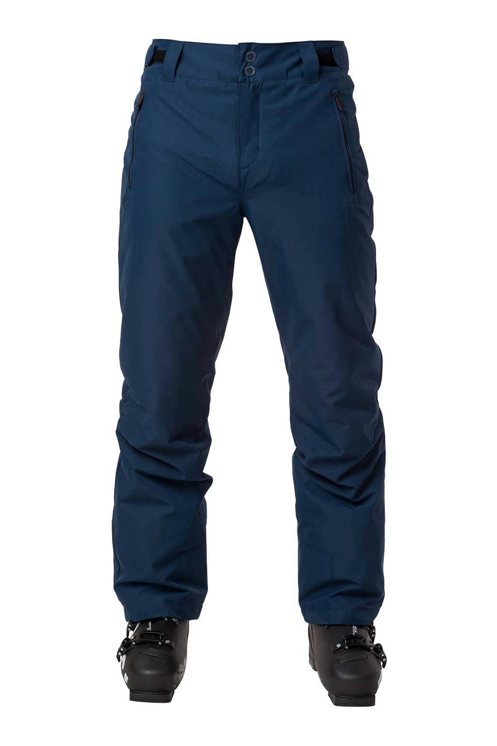 Rossignol skibroek Rapide donkerblauw, Donkerblauw