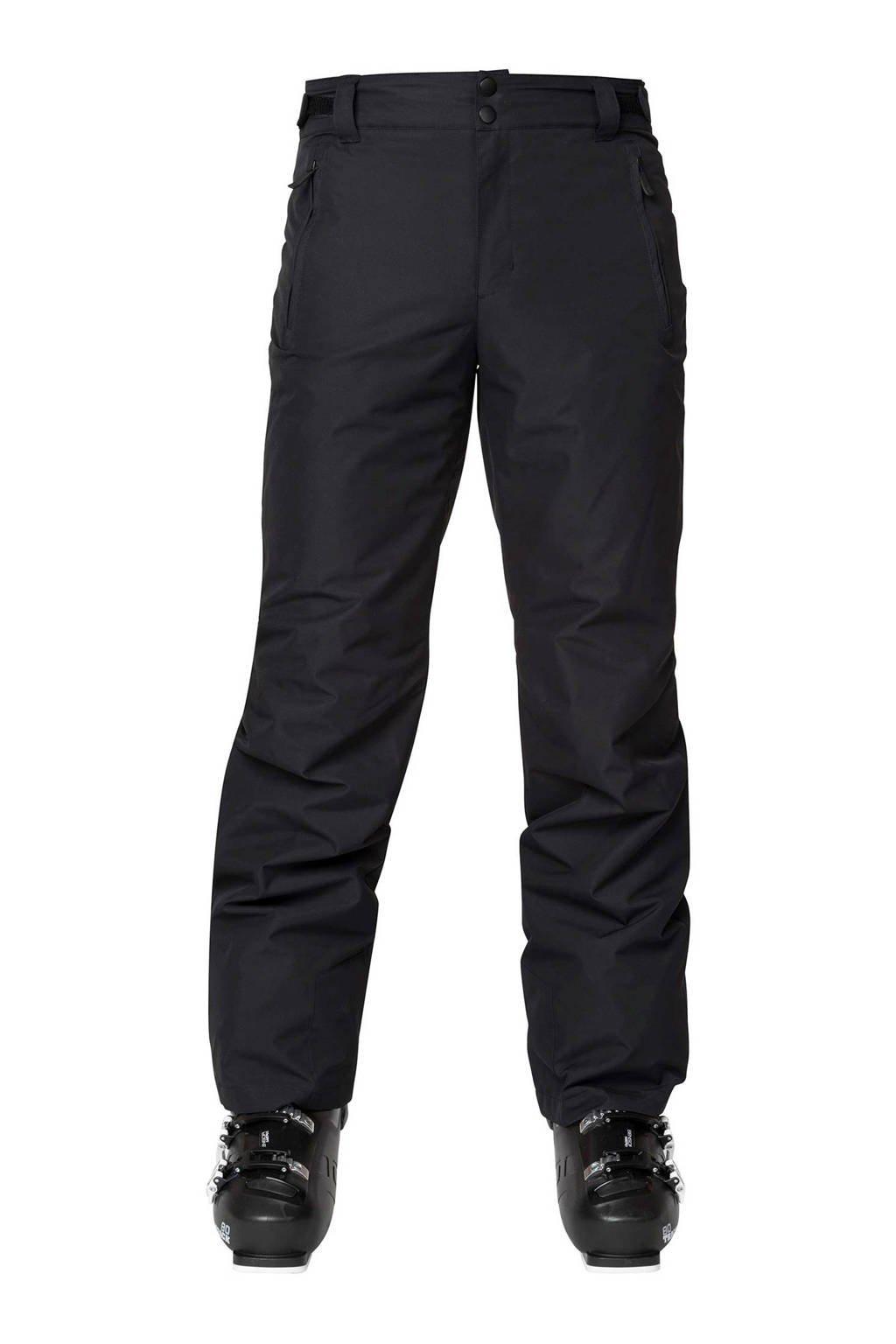 Rossignol skibroek Rapide zwart, Zwart