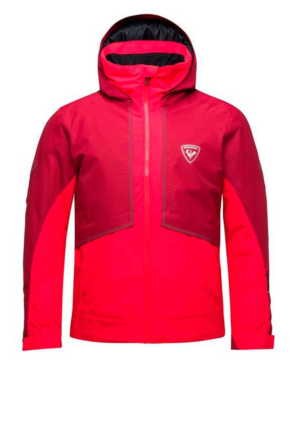 Rossignol ski-jack Masse rood, Rood/donkerrood