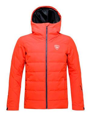 ski-jack Rapide oranje