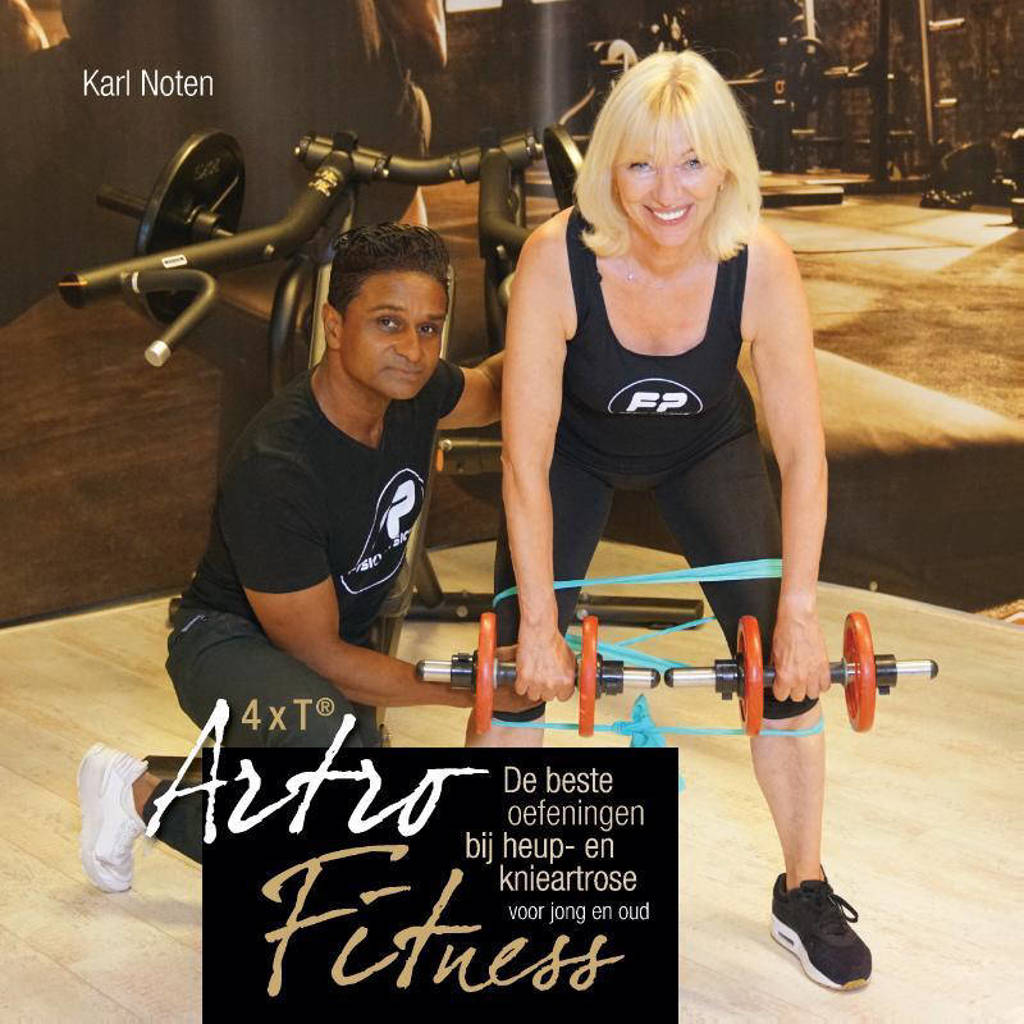 4xT® ArtroFitness - Karl Noten