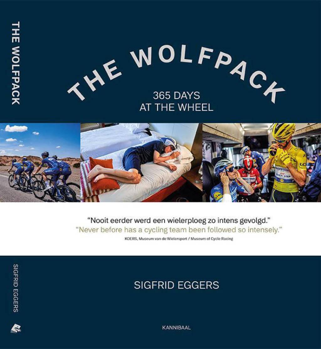 Always Wolfpack - Sigfrid Eggers