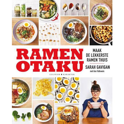 Ramen Otaku - Sarah Gavigan