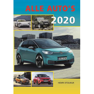 Alle auto's 2020 - H. Stolwijk