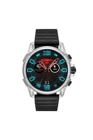 Full Guard 2.5 Gen 4 heren display smartwatch DZT2008