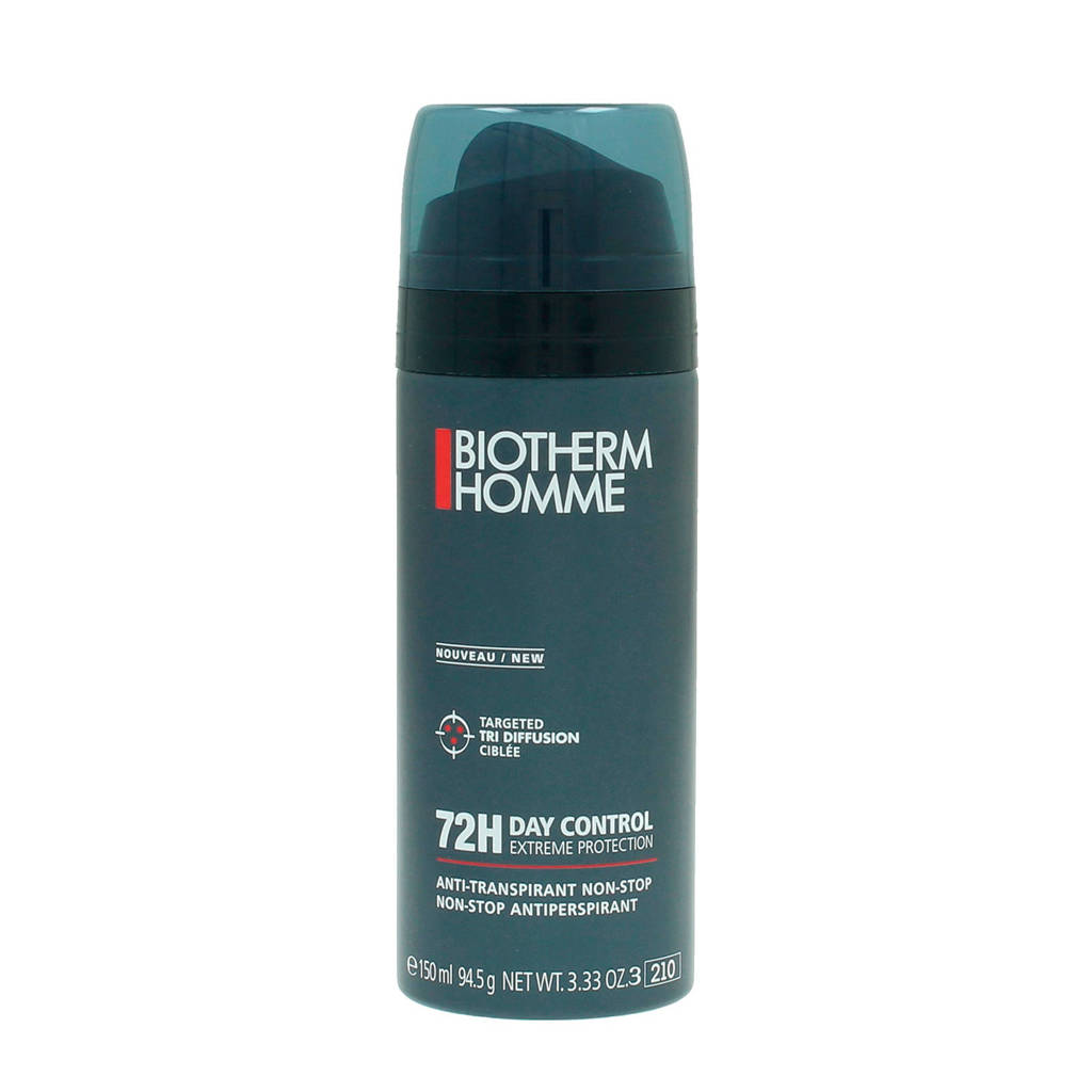 Biotherm Homme 72H Day Control deodorant - 150 ml
